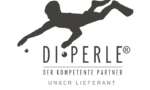 di perle Logo - Juwelier Saphir