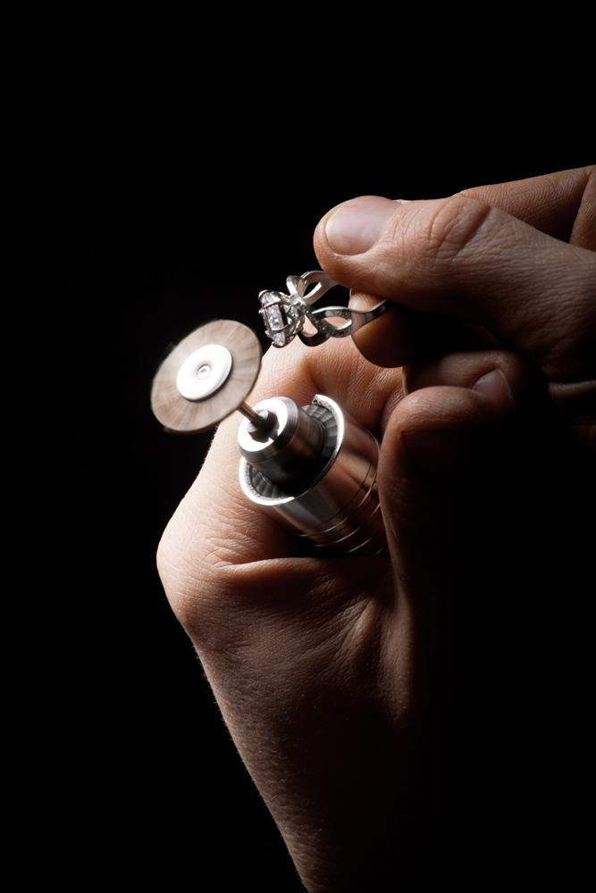 Bester Service für Sie - bei Juwelier Saphir in Augsburg