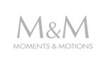 moments & motions Logo - Juwelier Saphir